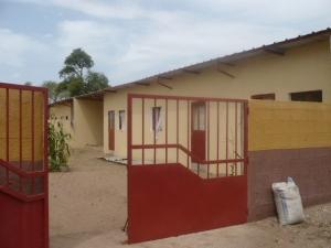 Viviendas en Mbackombel