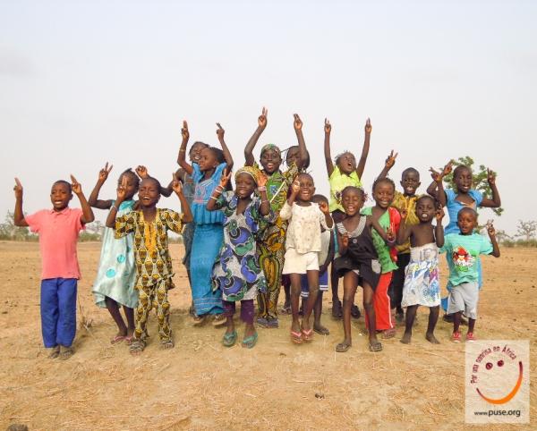 *Passeport pour un avenir meilleur. Bourse d'études Pour Un Sourire en Afrique*