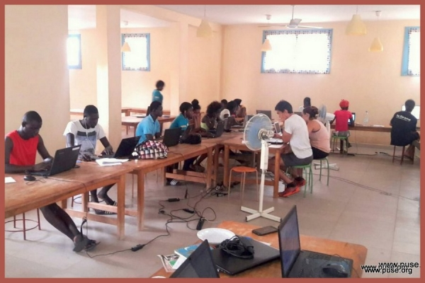 La tecnología llega a nuestros alumnos