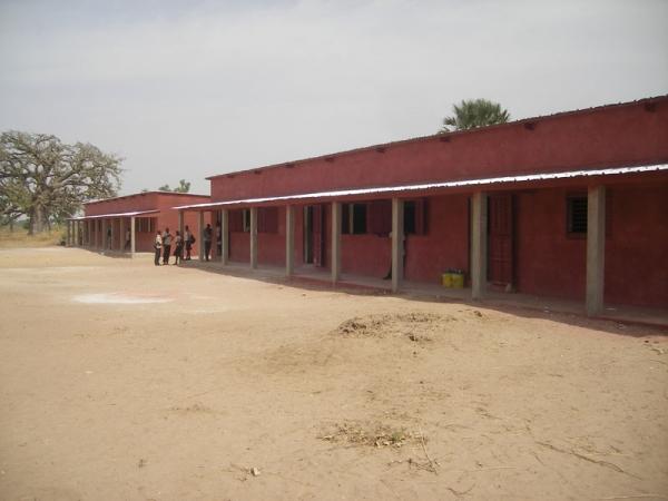 Escuela de secundaria